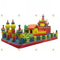 Wholesale Inflatable Castle Happy Castle I from china suppliers