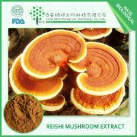 Wholesale Reishi Extract from china suppliers