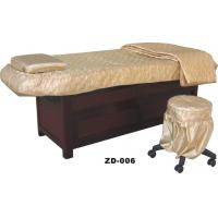 Wholesale bedspread ZD-006 from china suppliers