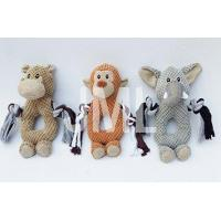Wholesale PET PRODUCTS Plush Pet toys 13 from china suppliers