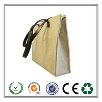 Wholesale 2017 newest fashion felt ladies designer handbags shopping bag with lether shoulder from china suppliers