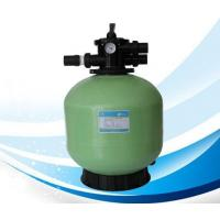 Sand filters W series sand filters