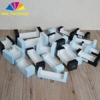 paper party decorative folding macaroon biscuit gifts dispaly boxes
