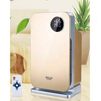 BK-07 Dust remove air purifiers, Hepa filter air purifiers