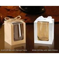 Wholesale Gift Box for 9oz Stemless Wine Glass (Set of 10) from china suppliers