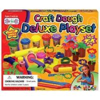 Wholesale 1836 Craft Dough Deluxe Playset from china suppliers