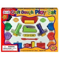 Wholesale 1831 Craft Dough Play Set from china suppliers