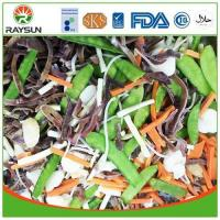 Wholesale Individual Quick Freezing Organic Mixed Vegetables from china suppliers