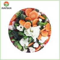 Wholesale Whole Foods Frozen Mixed Vegetables from china suppliers