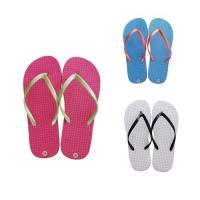 Summer Spa Fashion Walking Beach Woman EVA Sandals Flip Flops Slipper