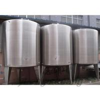 China Tanks and Pot Equipment CYG Stainless Steel Storage Tank on sale