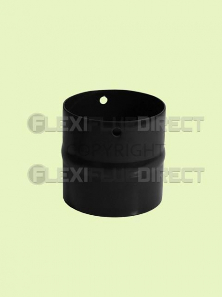"""Quality Stove pipe 5"""" Economy Vitreous Connect AdaptorSACONNECT05 for sale"""