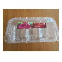 Wholesale Food grade suction box Dragon fruit box from china suppliers