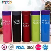 Wholesale 24 Oz Standard Mouth Insulated Water Bottle from china suppliers
