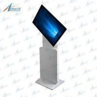 Wholesale 32'' 43'' 55'' 65'' floor standing free rotating touch display from china suppliers