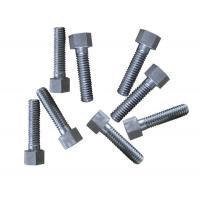 Molybdenum Screws& Nuts