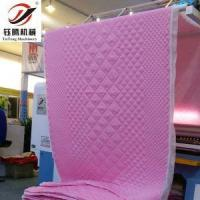 Wholesale Bedspreads Quilting Machine from china suppliers