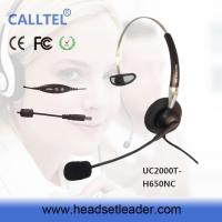 Wholesale Call center headset from china suppliers