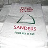 Wholesale LAMINATED AND UNLAMINATED HDPE / PP WOVEN BAGS AND from china suppliers