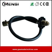 Wholesale Rubber flexible gas hose for gas grill from china suppliers