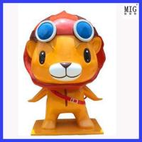 Wholesale toy super comic boy of sulf outlook as decoration from china suppliers