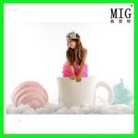 Wholesale Photography room display icecream props in fiberglass from china suppliers