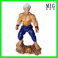 Wholesale comic character cosplay shin akuma props by fiberglass material as fans collection from china suppliers
