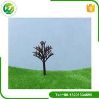 Wholesale 1/200 4CM architecture model tree from china suppliers