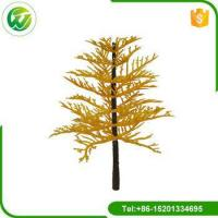 Wholesale miniature architecture scale model tree trunk in 8cm from china suppliers