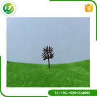 Wholesale architectural building model tree making from china suppliers