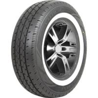 High Quality White Sidewall Tire for Light Truck