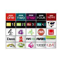 Wholesale DVBT Digital Freeview TV from china suppliers
