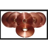 Buy cheap Copper Tape and Foil from wholesalers