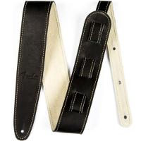 Buy cheap Fender Ball Glove Guitar Strap, Baseball Glove Leather, Black 099-0607-0006 from wholesalers