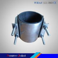 Wholesale stainless steel repair clamp from china suppliers