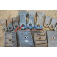Wholesale Engineering parts Stone crushing machinery wear resistant alloy fittings from china suppliers
