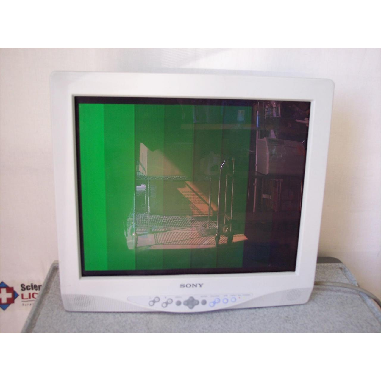Sony LMD-181MD/CV LCD Monitor