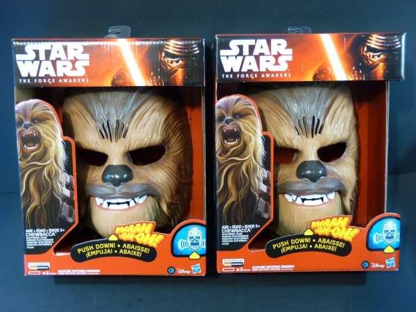 Quality holidays toys Force Awakens for sale