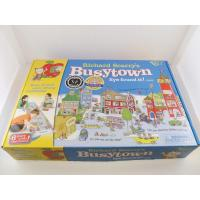 Wholesale holidays toys Busy town from china suppliers