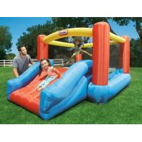 Wholesale holidays toys Slide Bouncer from china suppliers