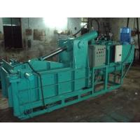 Wholesale Hydraulic Scrap Baling Press from china suppliers