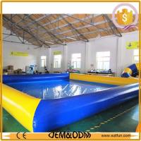giant inflatable pools for adults inflatable adult swimming pool for sale