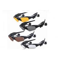 Wholesale Glasses Polarized Sunglasses Blue Tooth Headset Outdoor Glasses from china suppliers