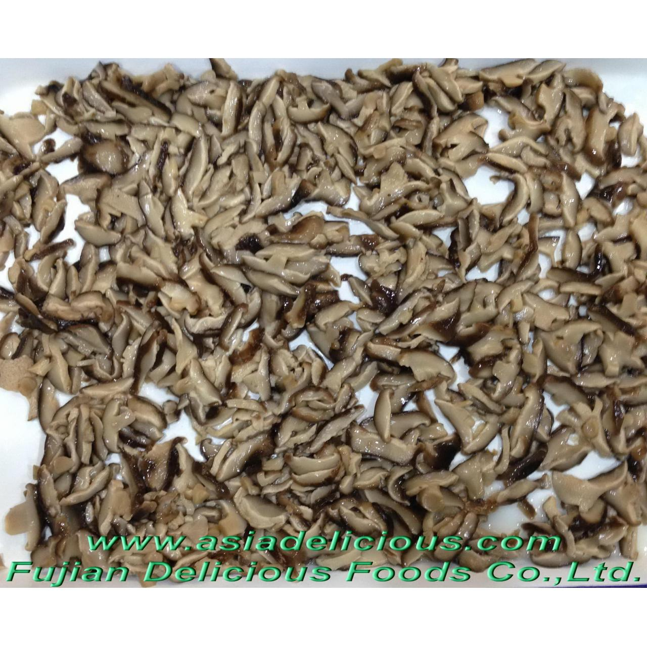 Wholesale Canned Mushrooms Canned Slices Shiitake from china suppliers
