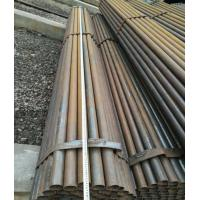 ERW/HFW Steel Pipes & Tubes