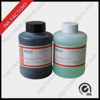 Wholesale Domino Inkjet Inks Linx Small Character Inks 1010/1240 from china suppliers