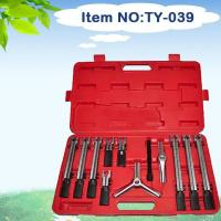 Wholesale 12pcs Puller Set, 2- and 3-Leg car Tool with hot sales from china suppliers