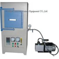 China 1600.C Inert Gases High Temperature Atmosphere Muffle Furnace on sale