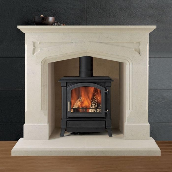 Quality Fireplaces Eastnor for sale
