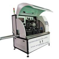 CCD Registration CNC Hot Stamping Machine